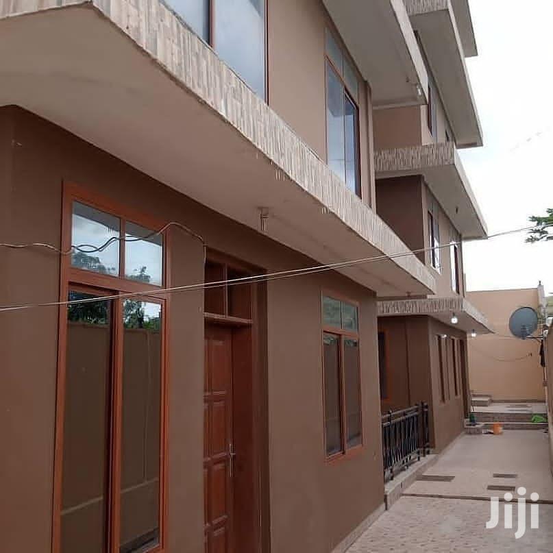 Apartment Inapangishwa At Mbezi Kwa Msuguri