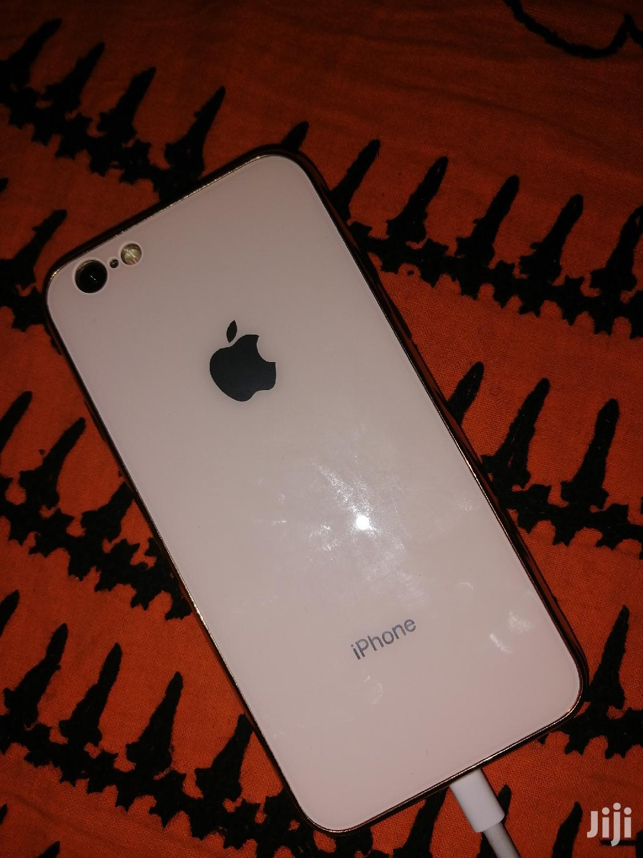 Apple iPhone 6s 64 GB White