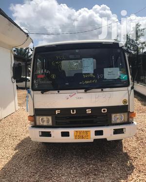 Mitsubish Fuso Fighter Dumper 1985 White | Trucks & Trailers for sale in Dar es Salaam, Kinondoni