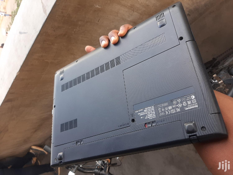 Archive: Laptop Lenovo 4GB Intel Celeron HDD 500GB