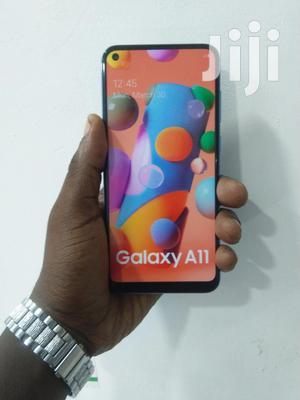 New Samsung Galaxy A11 32 GB Black | Mobile Phones for sale in Dar es Salaam, Ilala