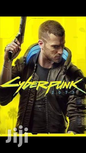 Cyberpunk 2077 For PC   Video Games for sale in Dar es Salaam, Kinondoni