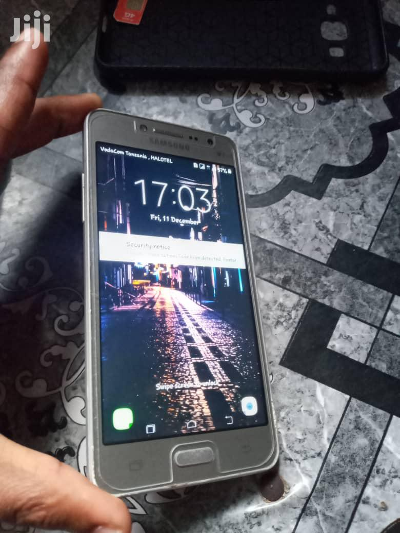 Archive: Samsung Galaxy Grand Prime Plus 8 GB Silver