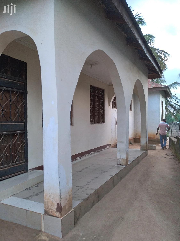 Nyumba Inauzwa Maeneo Ya Kinyerezi Zimbili | Houses & Apartments For Sale for sale in Ilala, Ilala, Tanzania