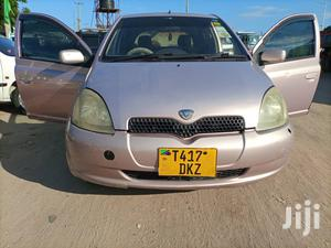 Toyota Vitz 1999 Pink   Cars for sale in Dar es Salaam, Kinondoni