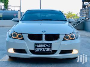 BMW S3 2008 White | Cars for sale in Dar es Salaam, Kinondoni