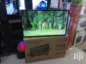 TECNO Life LED TV Inch 32   TV & DVD Equipment for sale in Dar es Salaam, Ilala
