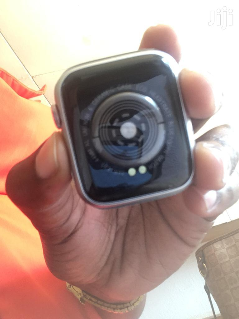 T500 Smart Watch | Smart Watches & Trackers for sale in Kibaha, Pwani Region, Tanzania