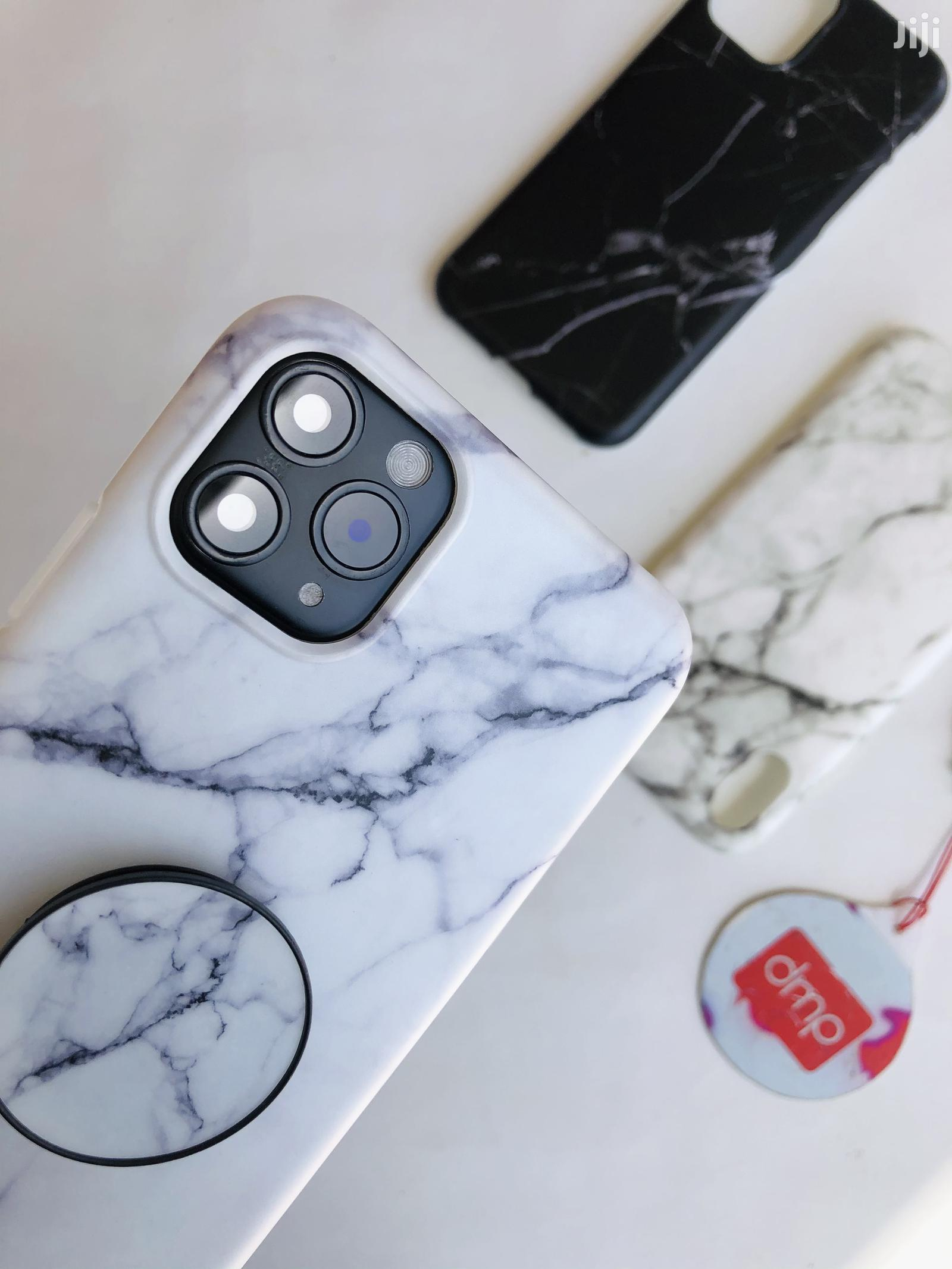 Marble Cover Cases