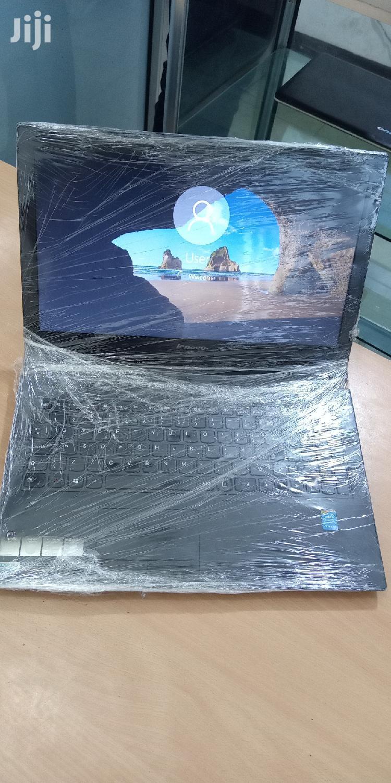 Laptop Lenovo 4GB Intel Core i3 HDD 500GB | Laptops & Computers for sale in Ilala, Dar es Salaam, Tanzania