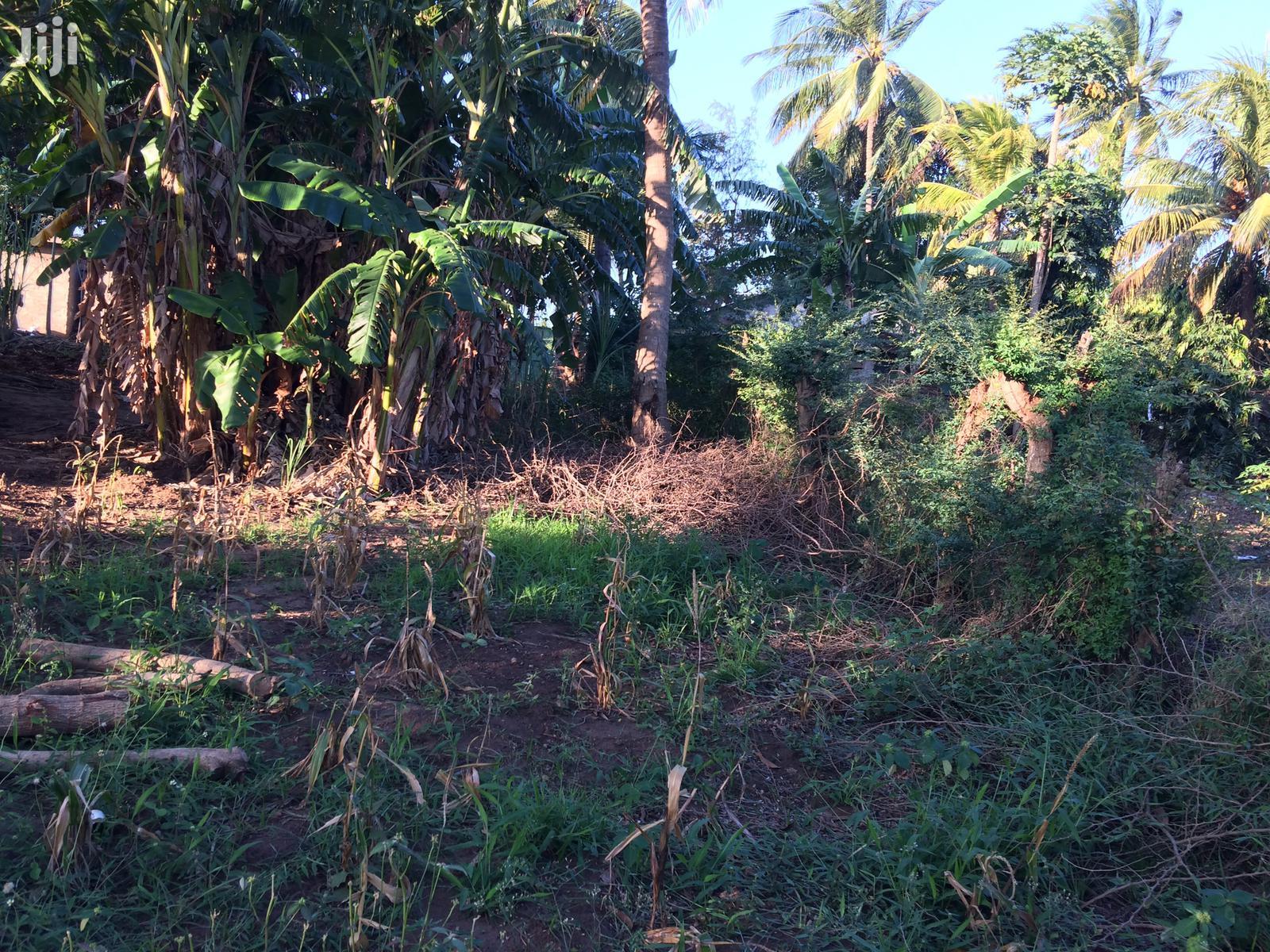Kiwanja Kinauzwa Kigamboni Bamba Madukani. | Land & Plots For Sale for sale in Temeke, Dar es Salaam, Tanzania