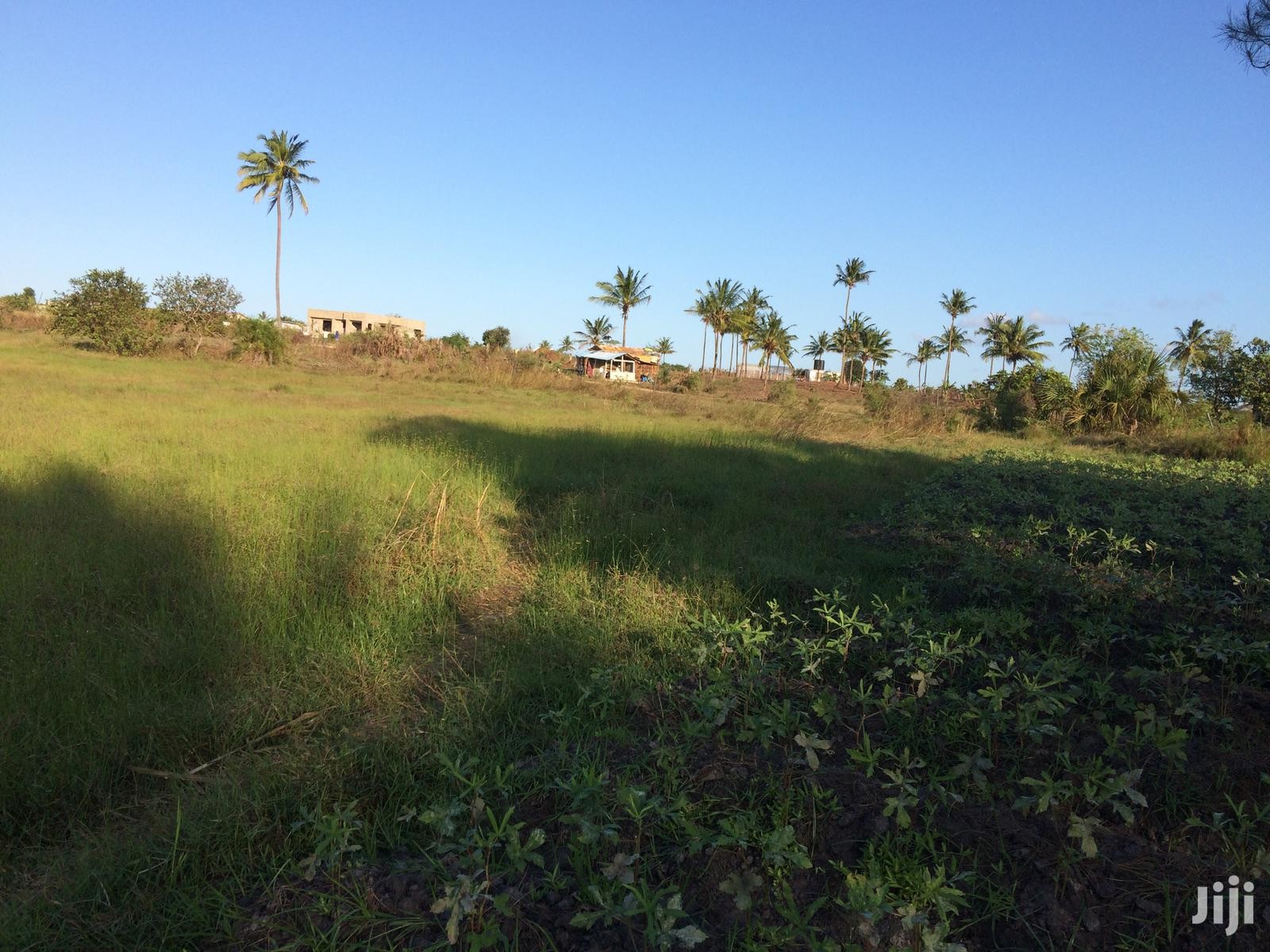 1.8 Acres Of Land For Sale At Kigamboni Bamba. | Land & Plots For Sale for sale in Temeke, Dar es Salaam, Tanzania