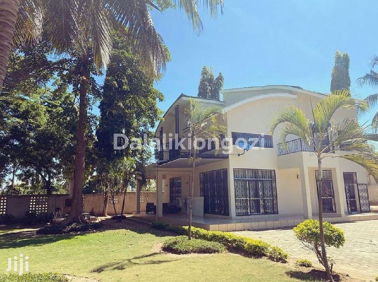 Three Bedrooms House For Rent | Houses & Apartments For Rent for sale in Mbezi, Kinondoni, Tanzania
