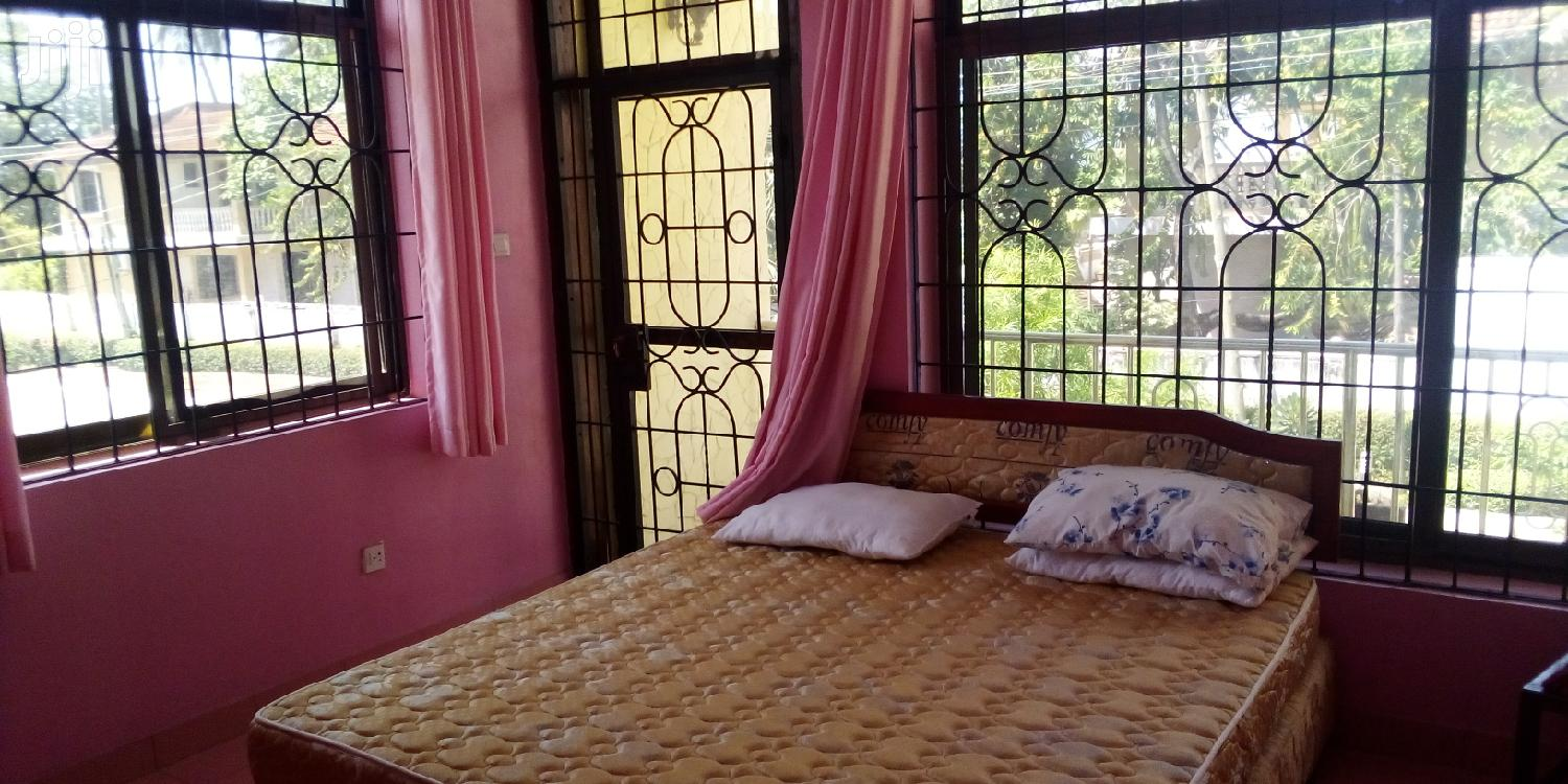 Luxury 3 Bedrooms Fully Furnished for Rent at Msasani | Houses & Apartments For Rent for sale in Kinondoni, Dar es Salaam, Tanzania