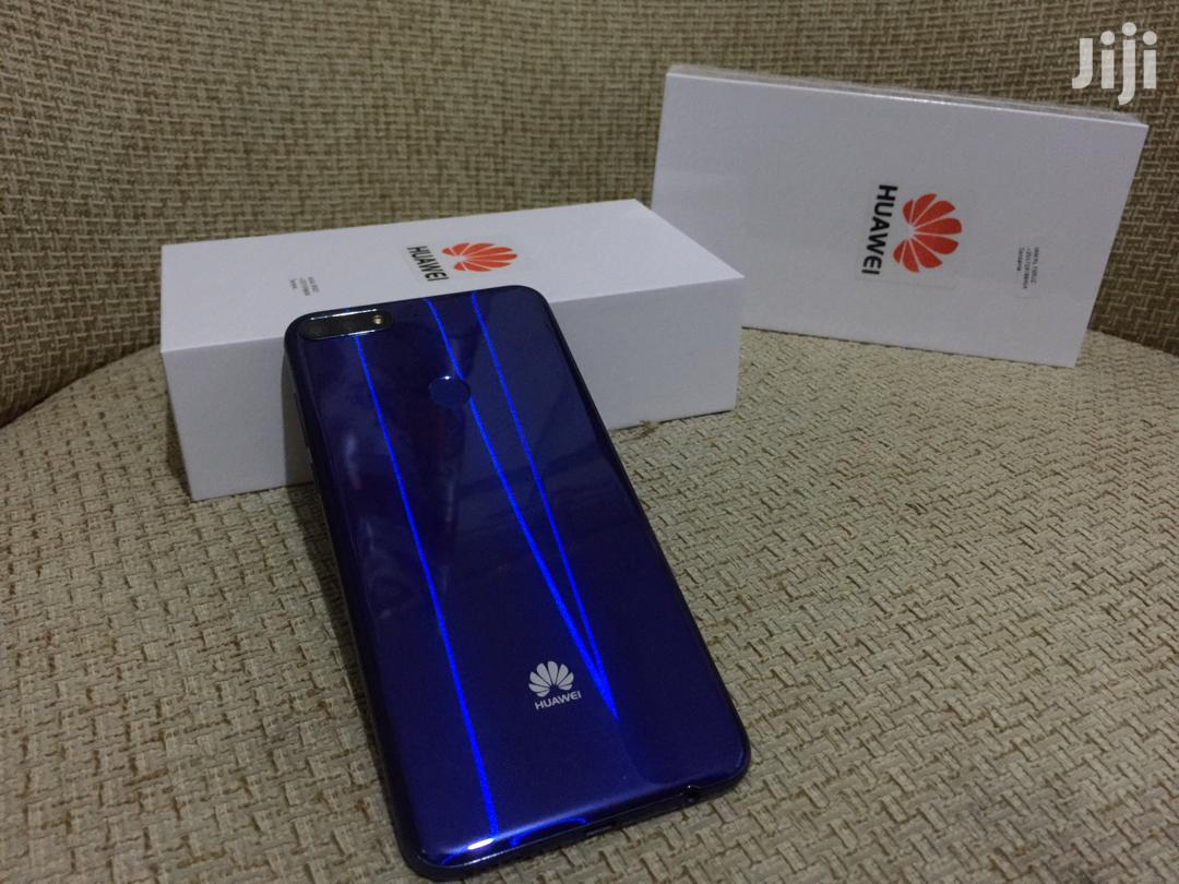 Archive: Huawei Y7 Prime