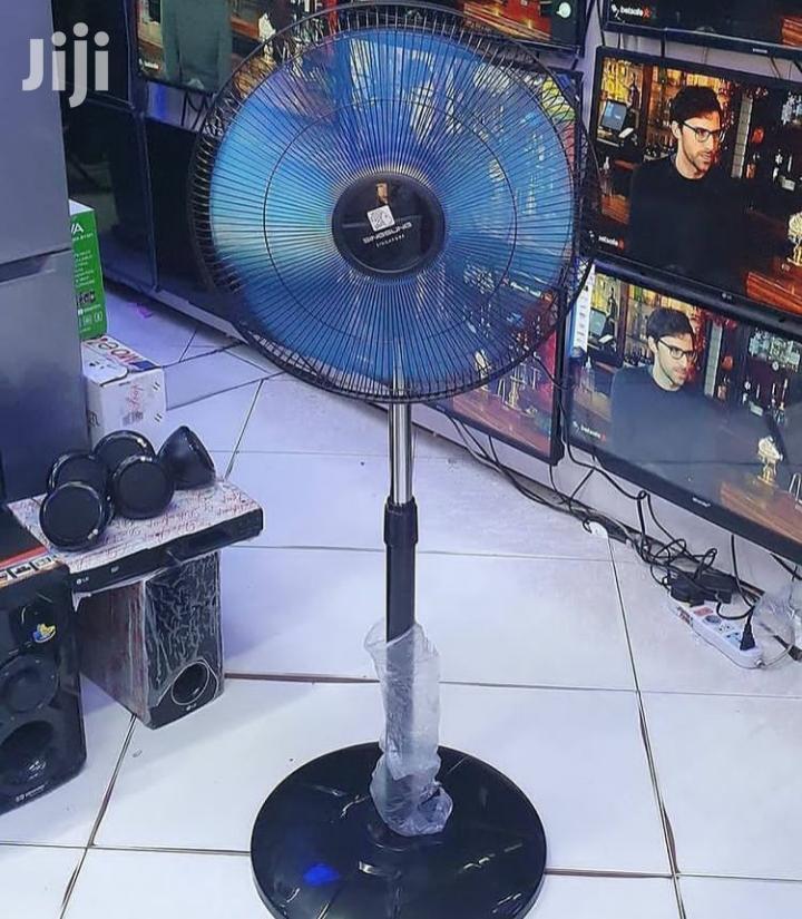 Singsung Electric Fan