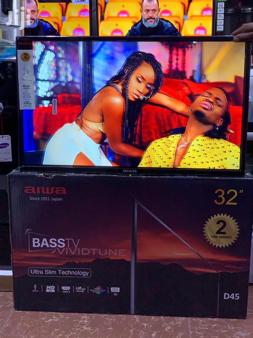 "Archive: Aiwa 32"" LED TV"