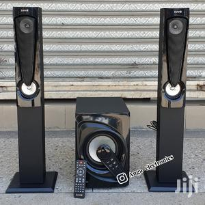 Zunne Bluetooth Subwoofer   Audio & Music Equipment for sale in Dar es Salaam, Kinondoni