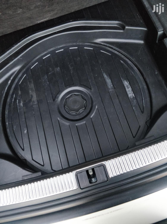 Archive: Audi A4 2005 2.0 White