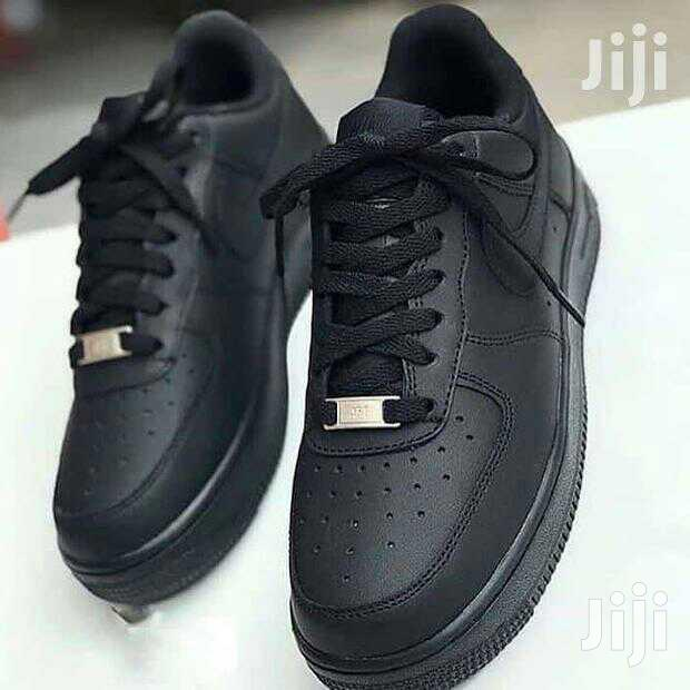 Archive: Nike Air Force