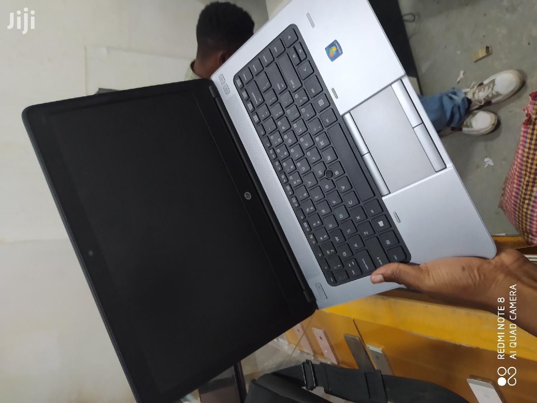 Archive: Laptop HP ProBook 645 G1 4GB Intel Core i5 HDD 500GB