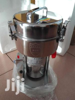 Heavy Duty Food Spicer Grinder Machine   Kitchen Appliances for sale in Dar es Salaam, Ilala