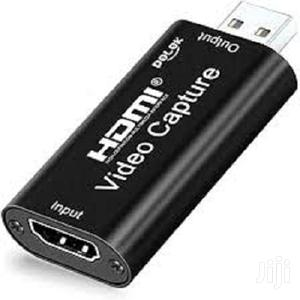 HDMI Video Capture Cards, HDMI To USB Audio Video Capture | Accessories & Supplies for Electronics for sale in Dar es Salaam, Ilala