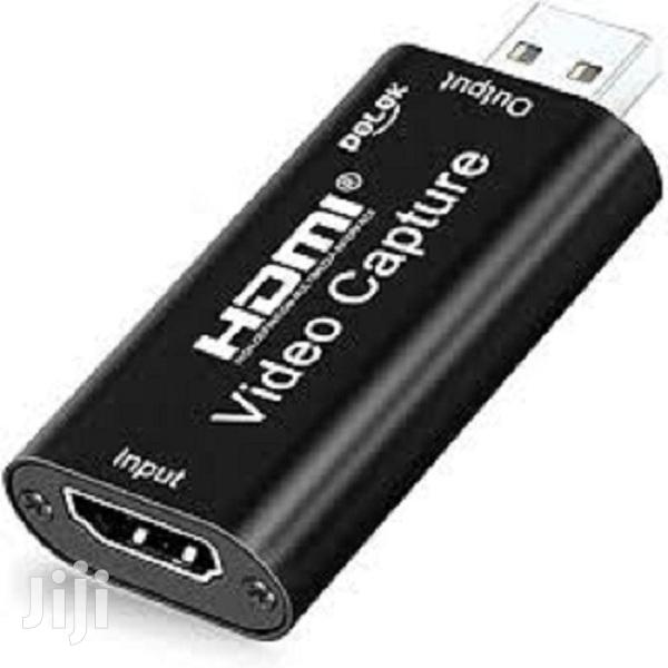 HDMI Video Capture Cards, HDMI To USB Audio Video Capture