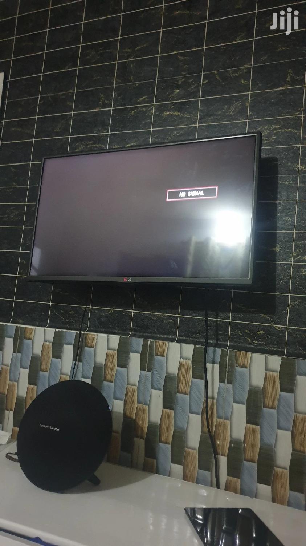 LG LED Satellite TV Inch 32 | TV & DVD Equipment for sale in Ilala, Dar es Salaam, Tanzania
