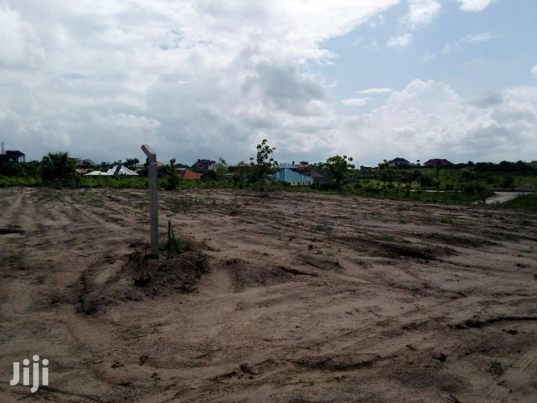 Plot For Sale | Land & Plots For Sale for sale in Goba, Kinondoni, Tanzania