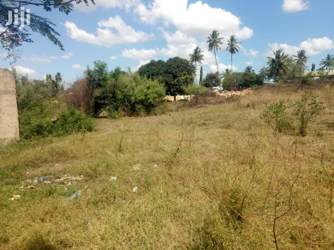 Plot For Sale   Land & Plots For Sale for sale in Toangoma, Temeke, Tanzania