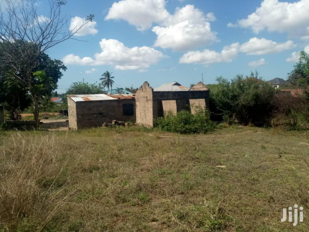 Plot For Sale | Land & Plots For Sale for sale in Toangoma, Temeke, Tanzania