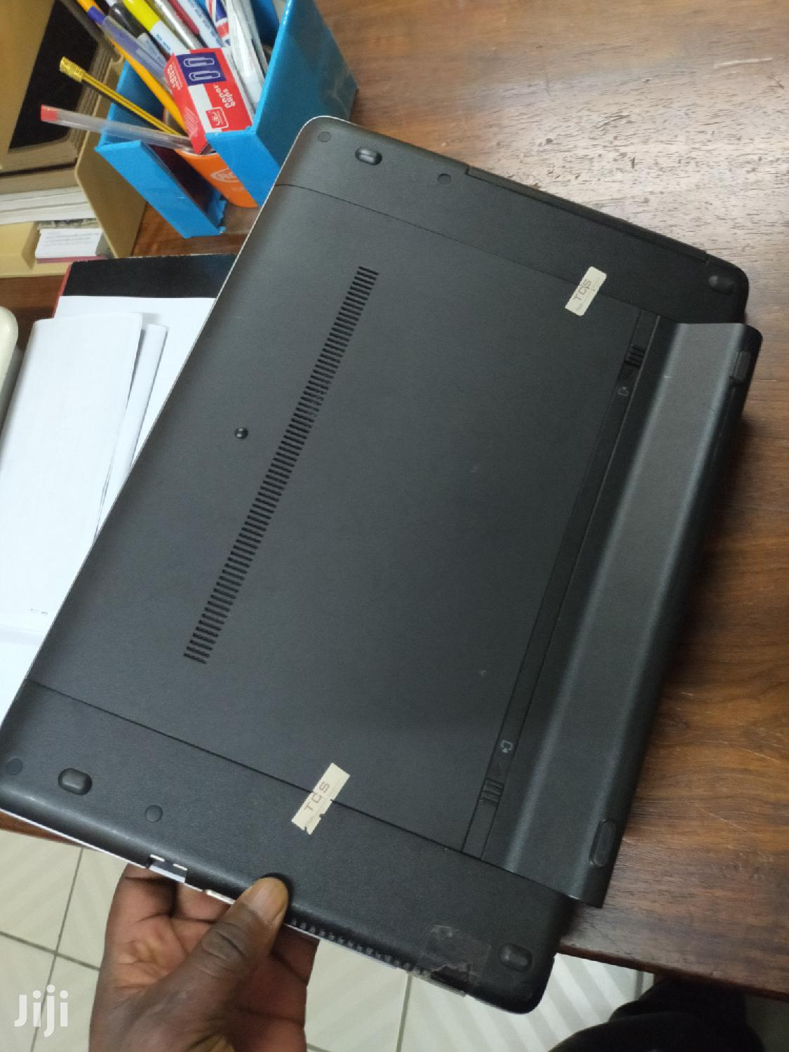 Laptop HP ProBook 450 4GB Intel Core I3 SSD 500GB | Laptops & Computers for sale in Kinondoni, Dar es Salaam, Tanzania