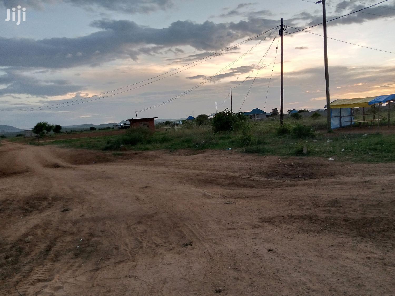 Archive: Viwanja Vinauzwa Mtumba Stand Dodoma