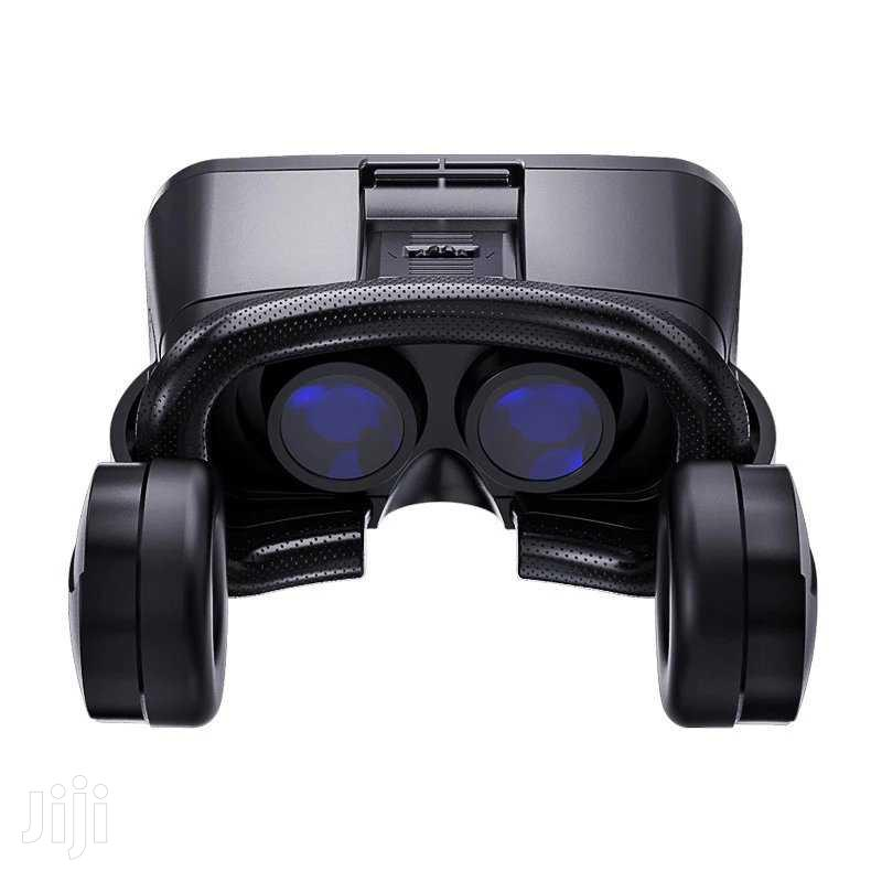 VR Headphone 3D Virtual Reality Glasses | Accessories for Mobile Phones & Tablets for sale in Ilala, Dar es Salaam, Tanzania