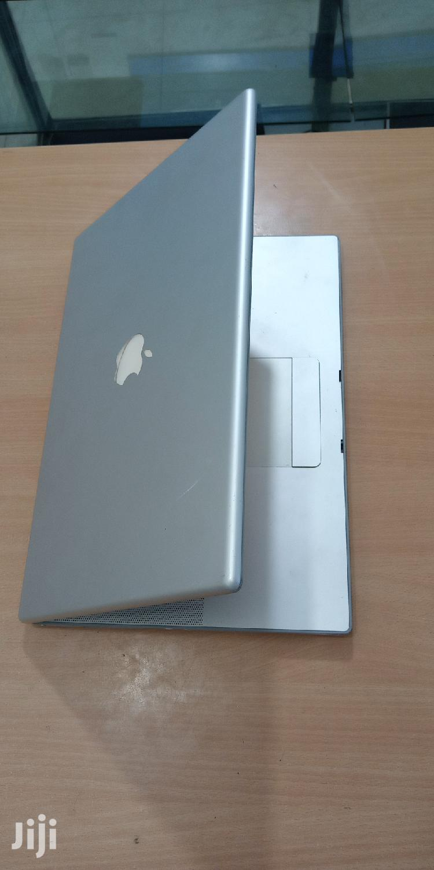 Laptop Apple MacBook 2006 2GB Intel Core 2 Duo HDD 250GB | Laptops & Computers for sale in Ilala, Dar es Salaam, Tanzania