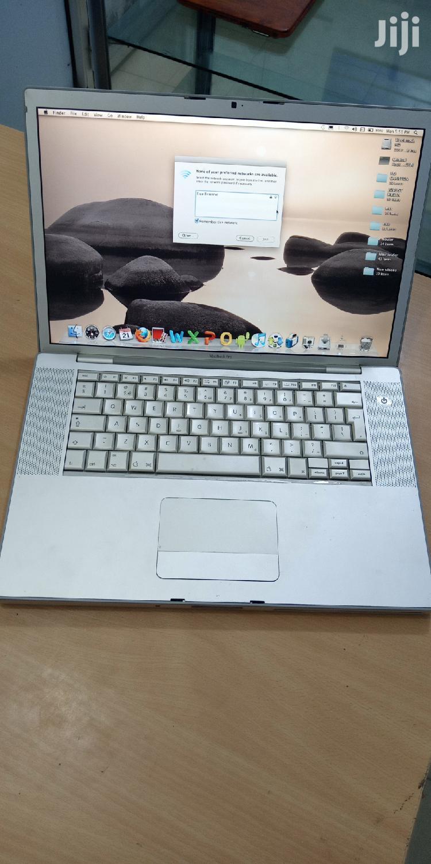 Laptop Apple MacBook 2006 2GB Intel Core 2 Duo HDD 250GB