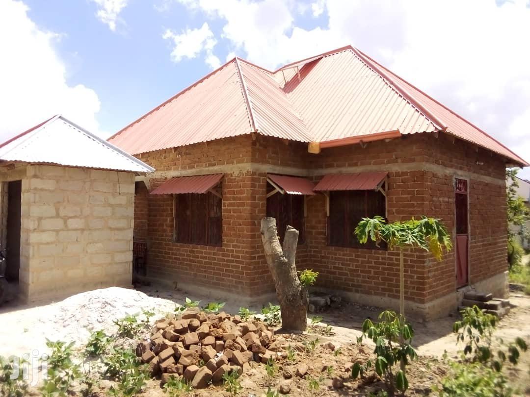 Nyumba Inauzwa Morogoro Mjini