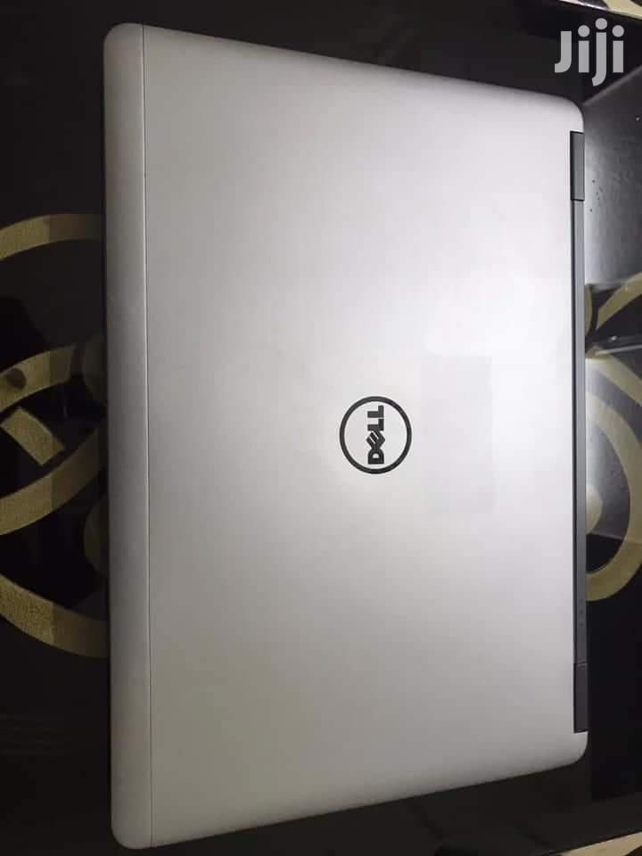 Archive: Laptop Dell Latitude 7480 4GB Intel Core i5 HDD 500GB