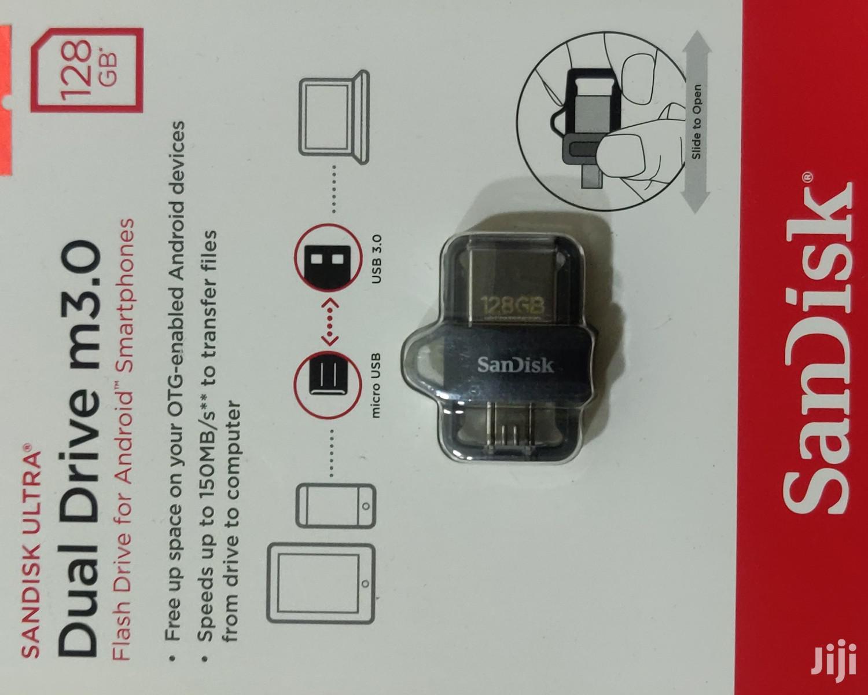 Archive: Sandisk Flash 128GB