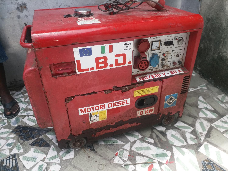 Generators | Electrical Equipment for sale in Kinondoni, Dar es Salaam, Tanzania