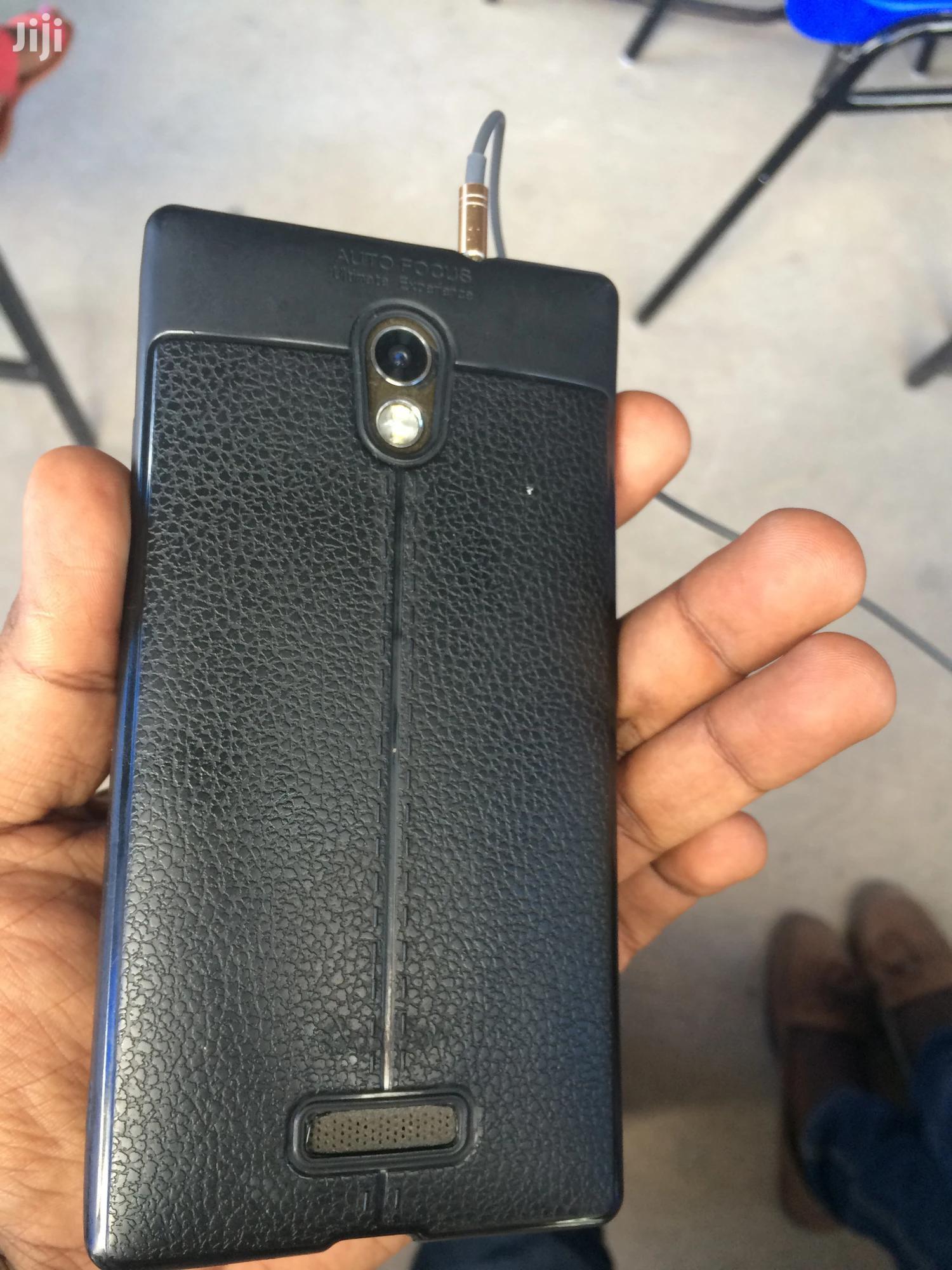 Archive: Tecno Camon CX 16 GB Black