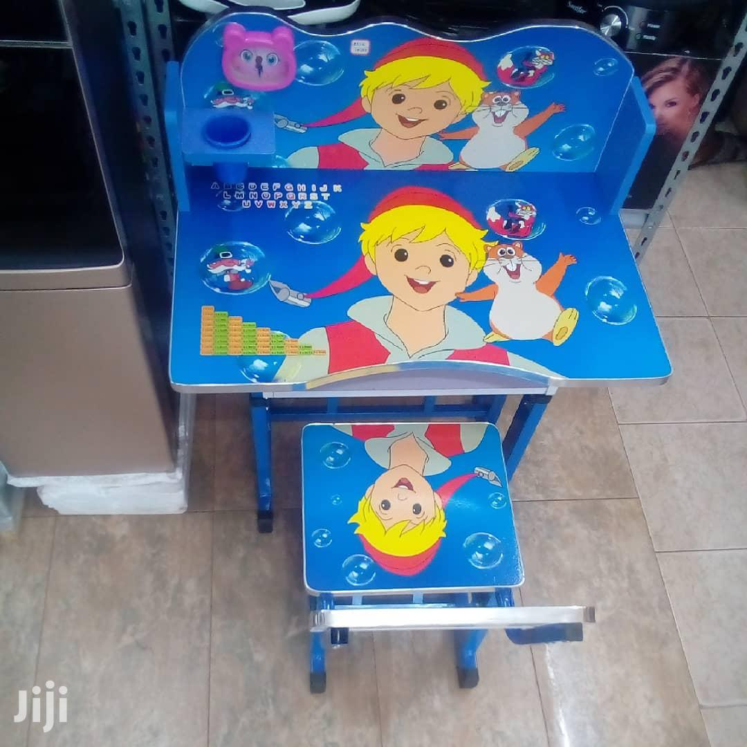 Archive: Baby Chair And Table