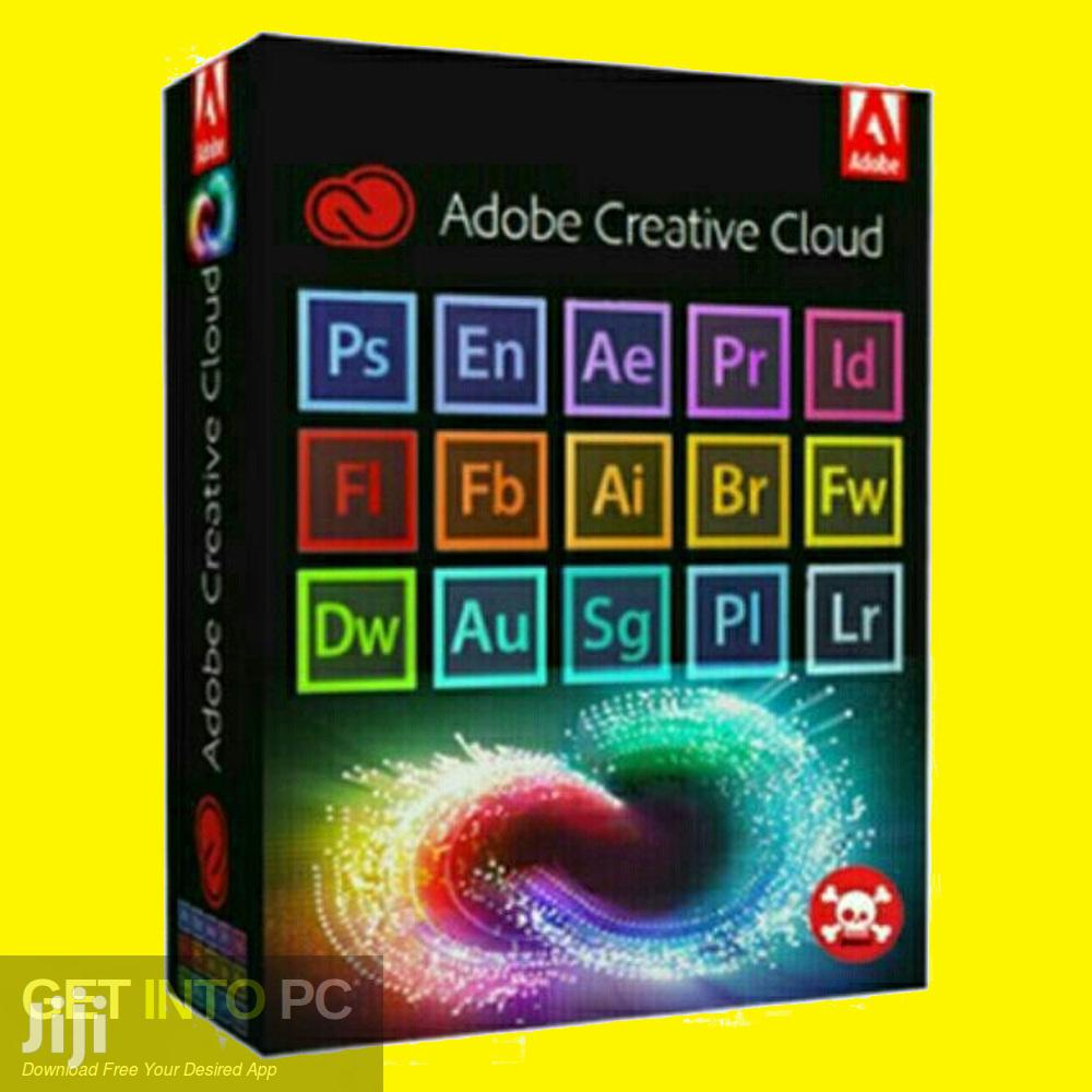 Adobe Master Collection   Software for sale in Ilala, Dar es Salaam, Tanzania