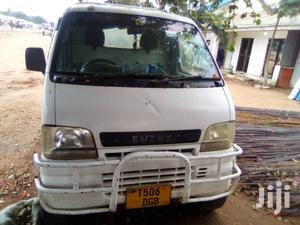 Suzuki Van 1999 White | Trucks & Trailers for sale in Mwanza Region, Ilemela