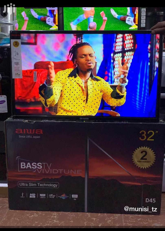 Archive: Aiwa LED TV 32 Inches