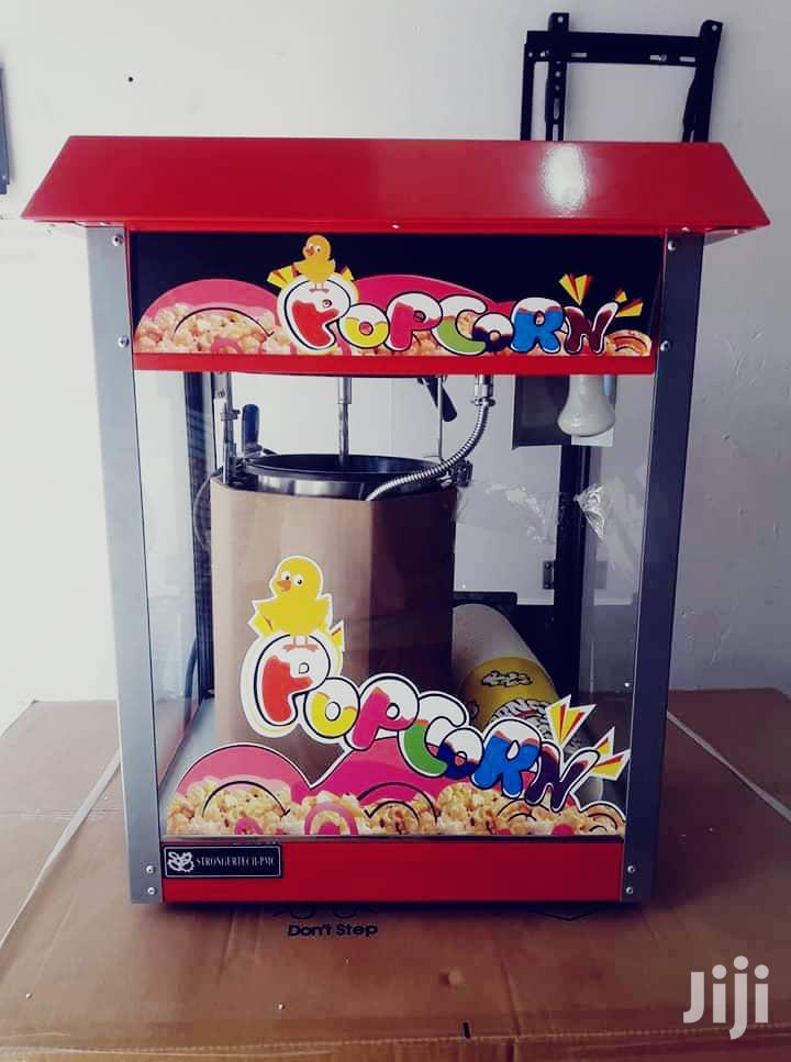 Popcorn Machine   Kitchen Appliances for sale in Ilala, Dar es Salaam, Tanzania