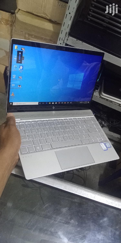 Laptop HP Envy Pro 4GB Intel Core I5 SSD 128GB