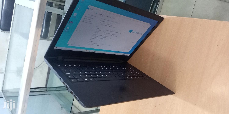 Laptop Lenovo IdeaPad 110 2GB Intel HDD 640GB