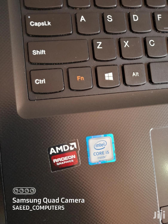 Archive: Laptop Lenovo IdeaPad 300 8GB Intel Core I5 HDD 1T